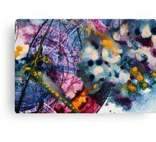 Opus - Nineteen Canvas Print