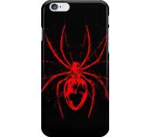 Redback iPhone Case/Skin