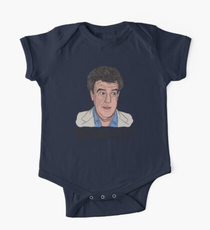 What Would Jeremy Clarkson Do? One Piece - Short Sleeve