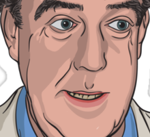 What Would Jeremy Clarkson Do? Sticker