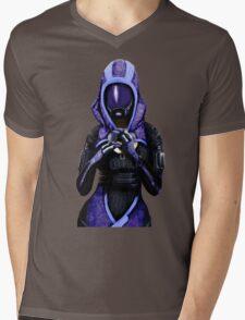Tali Zorah Mens V-Neck T-Shirt