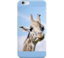 Giraffe for iphone iPhone Case/Skin