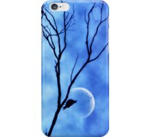 MoonBird iPhone 4S Case iPhone Case/Skin