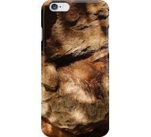 Shadows in the Rocks (iPhone) iPhone Case/Skin