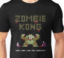 Zombie Kong Unisex T-Shirt