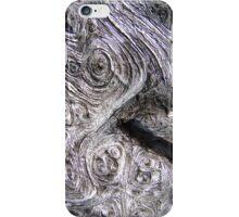 Tree Faun iPhone Case/Skin