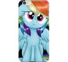 Sad Dashie - Phone Case iPhone Case/Skin
