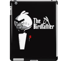 Birdfather Angry Birds Godfather Parody iPad Case/Skin