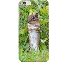 Chippy (iPhone Case) iPhone Case/Skin