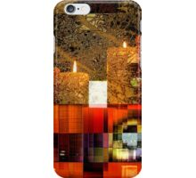 Celebration iPhone Case/Skin