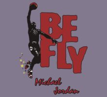 MJ-Be Fly by Mr.A Li