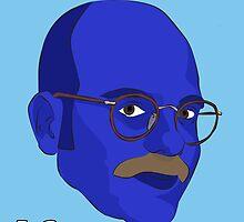 I'm afraid I just blue myself by yeahokaybut