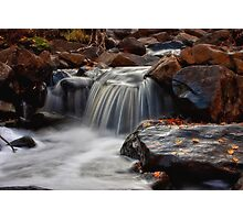 Kingsbury Creek I Photographic Print