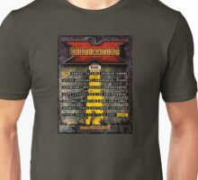 DXR-1x Unisex T-Shirt