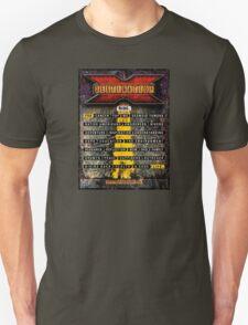 DXR-1x T-Shirt