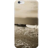 Rolling Wave - iPhone case iPhone Case/Skin