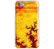 Oriental moon II - iPhone case iPhone Case/Skin