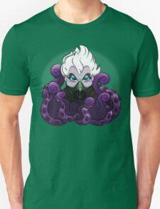 Ursula's War (no text) Unisex T-Shirt