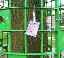 Lost & Found Patjila in Amsterdam by AnnoNiem