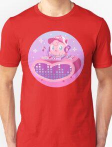 Chiptune Jigglypuff T-Shirt