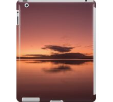 Mirrored Beauty iPad Case/Skin