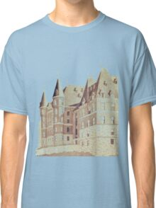Stadium H.S. – The Two Towers Classic T-Shirt
