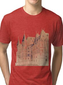 Stadium H.S. – The Two Towers Tri-blend T-Shirt