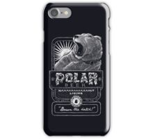 Polar Beer iPhone Case/Skin