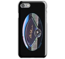 Colorful BelAir Beauty iPhone Case/Skin