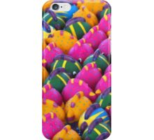 Looks Fishy To Me iPhone Case/Skin