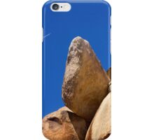 Cap Rock .2 iPhone Case/Skin