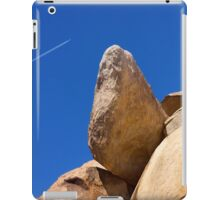 Cap Rock .2 iPad Case/Skin