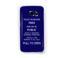 Free For Use Samsung Galaxy Case/Skin