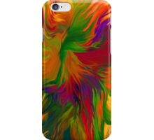 iPhone case of painting.. Citrus Crash iPhone Case/Skin