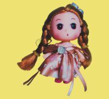 Doll Kids Tee