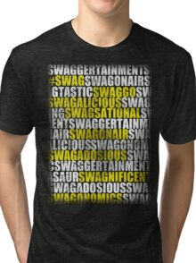 CoXtinkt Swagisms T Tri-blend T-Shirt