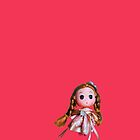 Doll by Jasna
