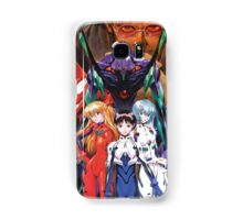 Evangelion 01 Samsung Galaxy Case/Skin