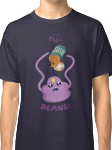 My...BEANS! Classic T-Shirt