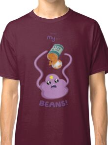 My...BEANS! Classic T-Shirt
