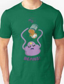 My...BEANS! Unisex T-Shirt