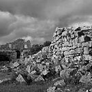 Fogintor Quarry by sbarnesphotos