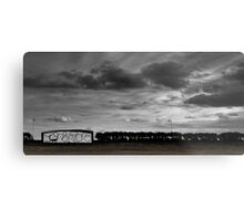 The Sky's The Limit! Metal Print