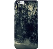 Floating World iPhone Case/Skin