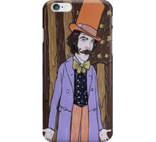 Billy Wonka  iPhone Case/Skin