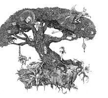 the Lightning Tree by Patina Vaz Dias