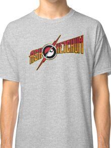 Ash! Classic T-Shirt