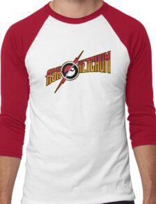 Ash! Men's Baseball ¾ T-Shirt