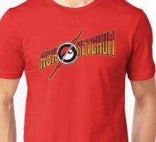 Ash! Unisex T-Shirt