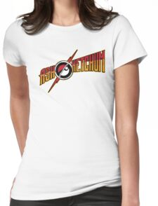 Ash! Womens Fitted T-Shirt